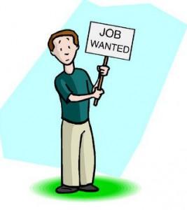в поисках работы в Америке