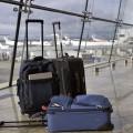 фотография багаж в сша