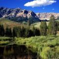 штат айдахо горы