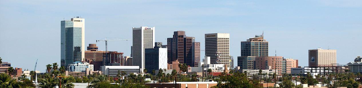 Финикс  штат Аризона США