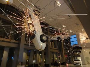 музей в городе сиэтл