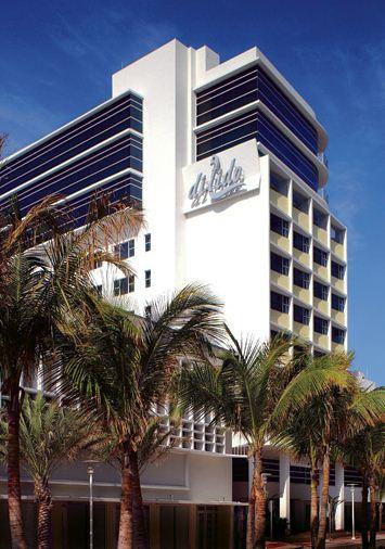 отель майами Ritz Carlton
