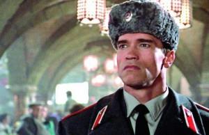 русские в кино
