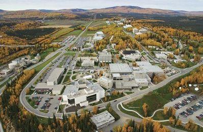 университет Аляски