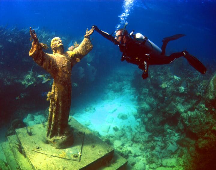 John-Pennekamp-Coral-Reef