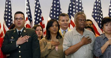 получение гражданства в сша