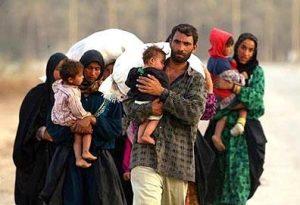 статус беженца сша