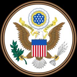 официальный символ сша