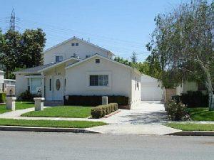 дом в лос-анджелесе фото