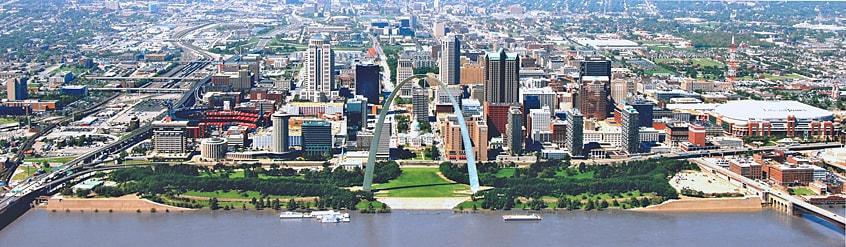 Сент-Луис США