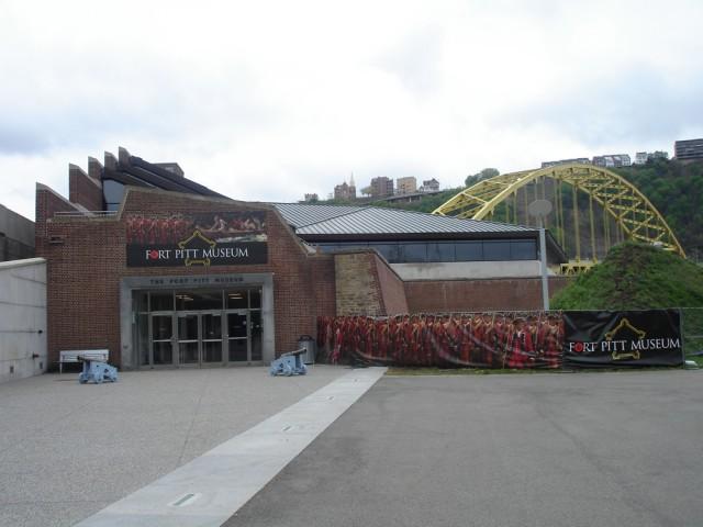 Fort Pitt фото