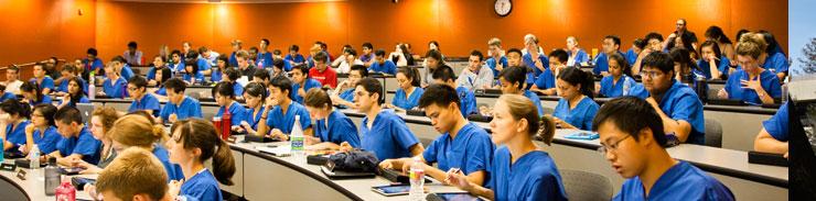 студенты стэнфордского университета фото