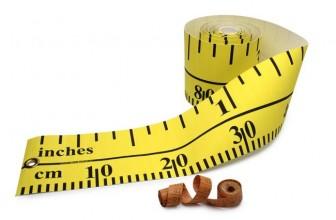 Какая мера длины в Америке