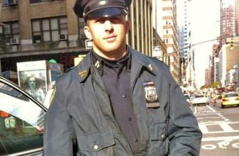 Работа и звания в полиции США
