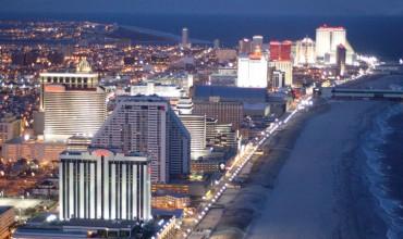Атлантик-Сити или второй Лас-Вагес