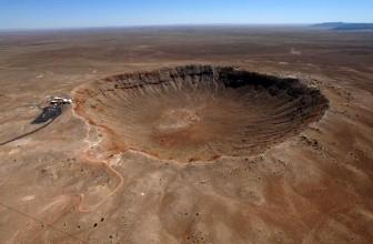 Аризона штат Большого Каньона