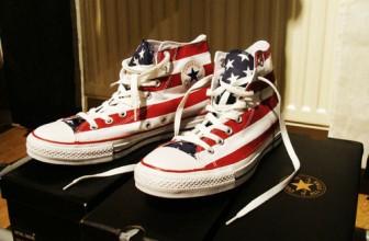 Как правильно определить размер обуви США
