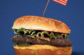 Фастфуд — быстрая еда в Америке