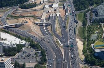 Американские дороги, что нужно знать, часть 2