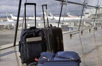 Багаж в США, что можно, и что нельзя