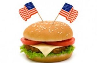 Что едят американцы