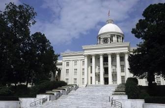Что вам известно про штат Алабама