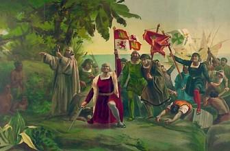 Колумб или викинги кто открыл Америку первым