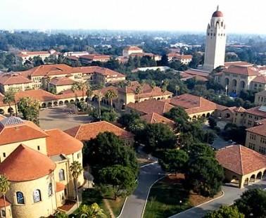 Университет Стэнфорда в США