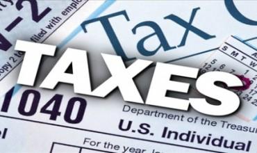 Какие налоги в США существуют