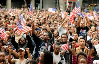 Разнообразное население Лос-Анджелеса