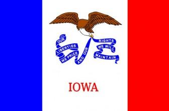 Кукурузный штат Айова