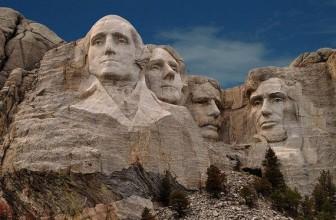 Великие люди Америки, кто они